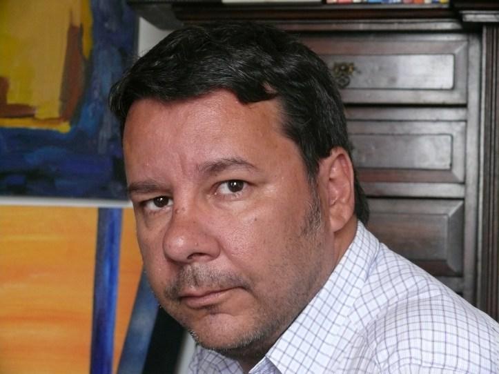 Rodrigo Browne